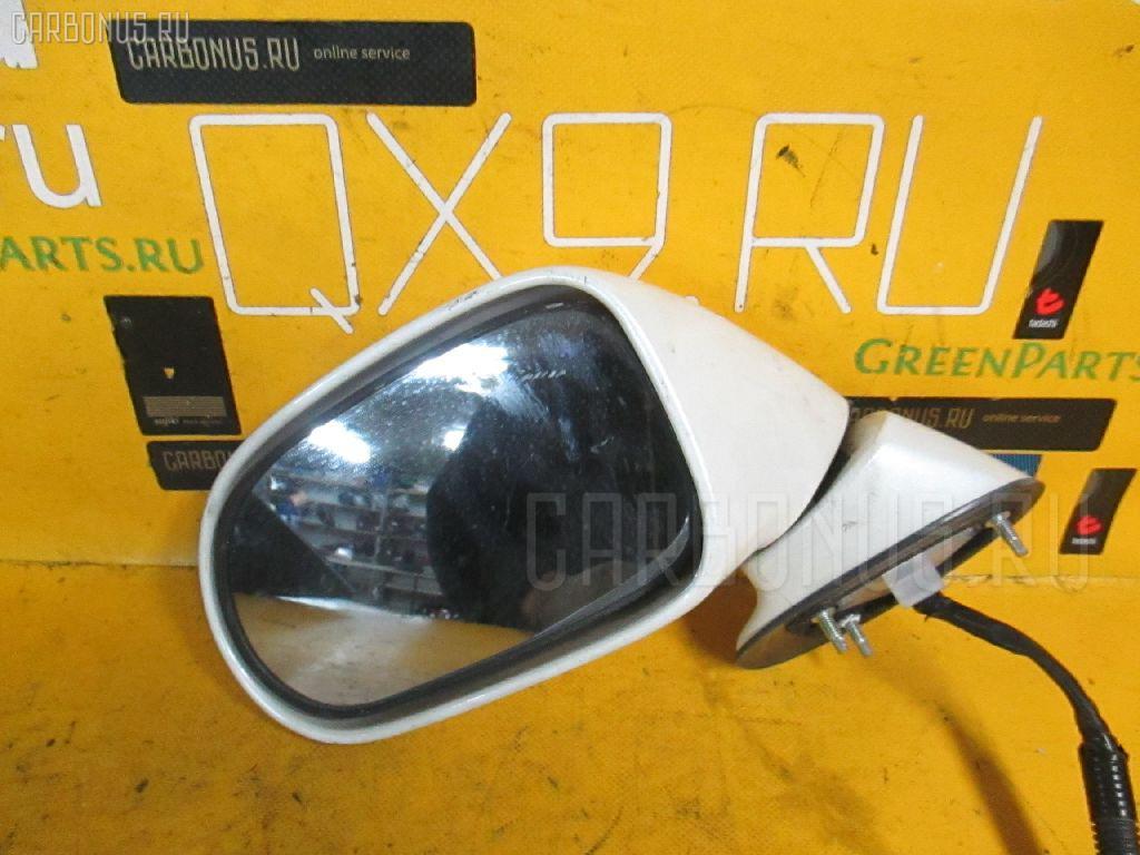 Зеркало двери боковой HONDA LEGEND KA9. Фото 5
