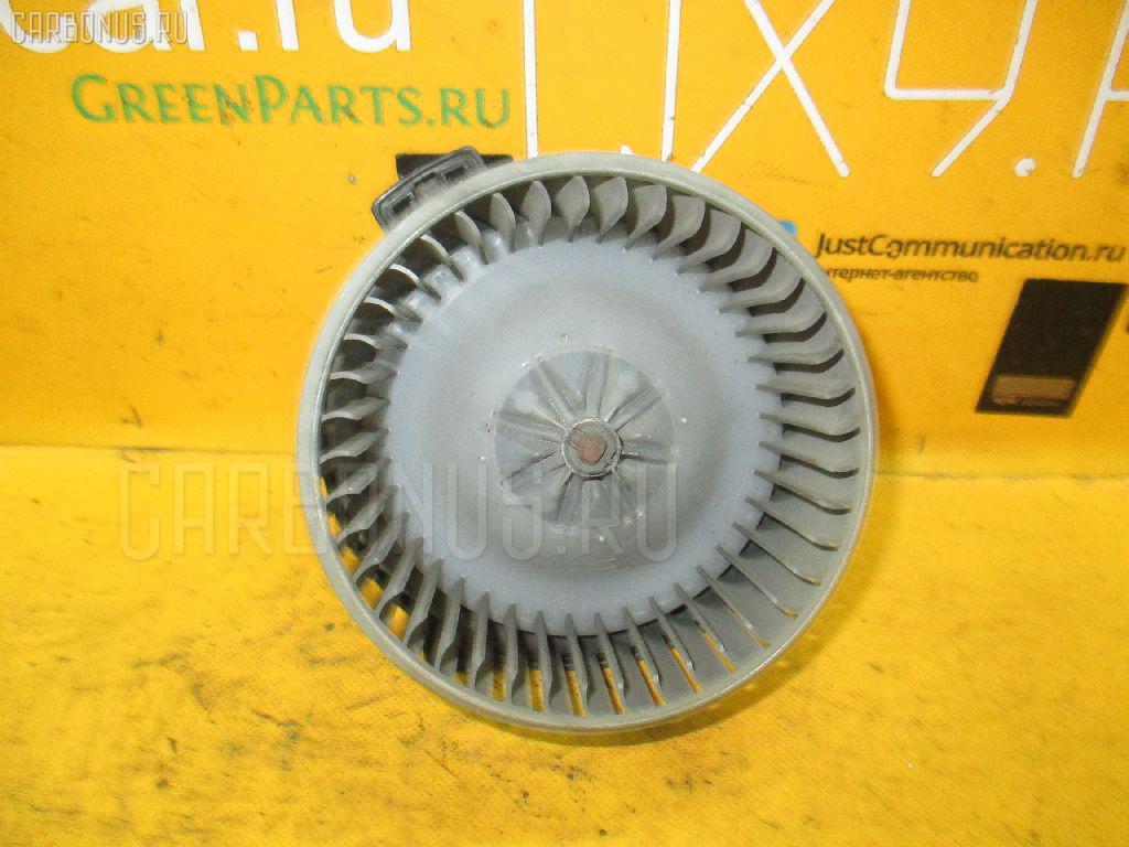 Мотор печки HONDA LEGEND KA9. Фото 9