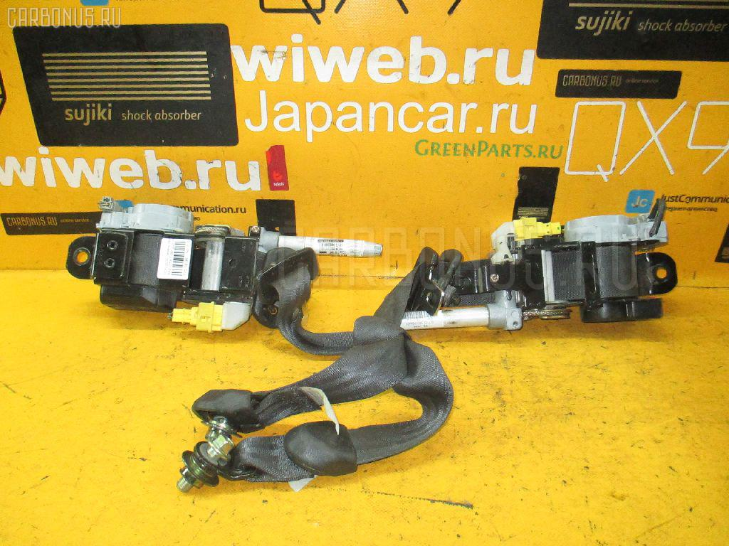 Ремень безопасности Honda Legend KA9 C35A Фото 1