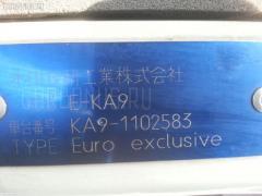 Порог кузова пластиковый ( обвес ) HONDA LEGEND KA9 Фото 4