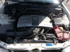 Порог кузова пластиковый ( обвес ) Honda Legend KA9 Фото 5