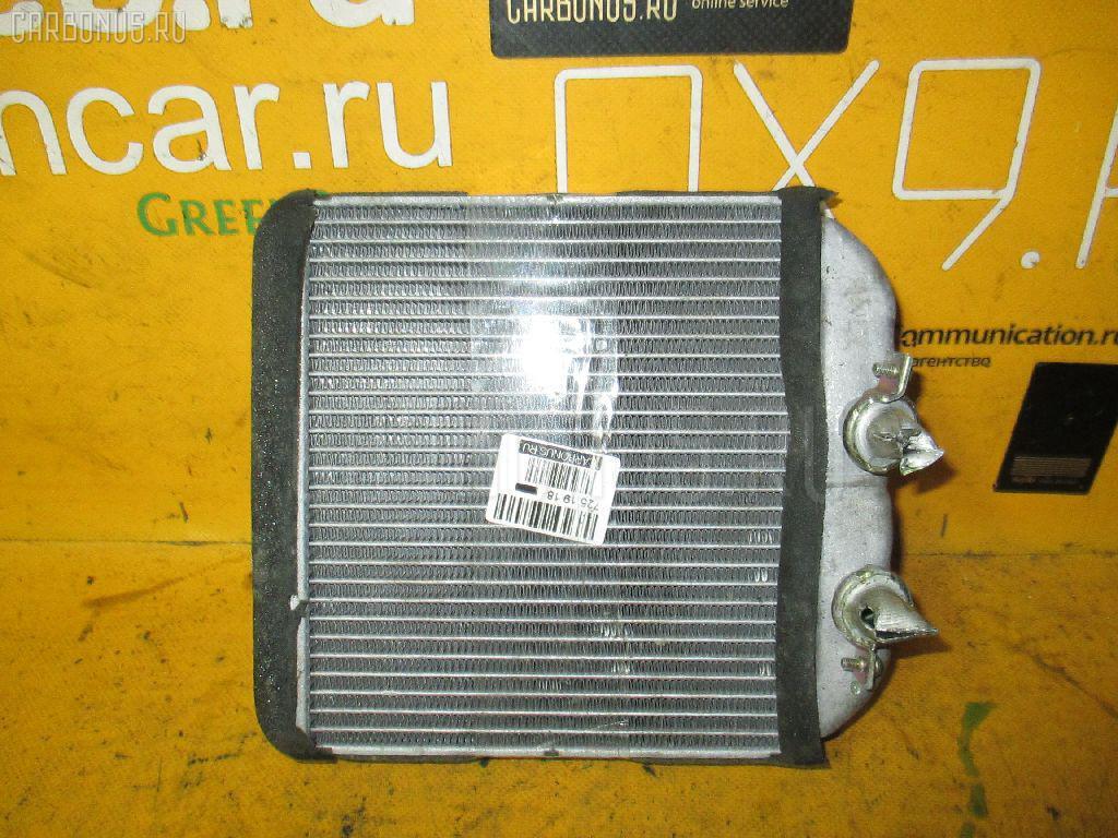 Радиатор печки HONDA LEGEND KA9 C35A Фото 1