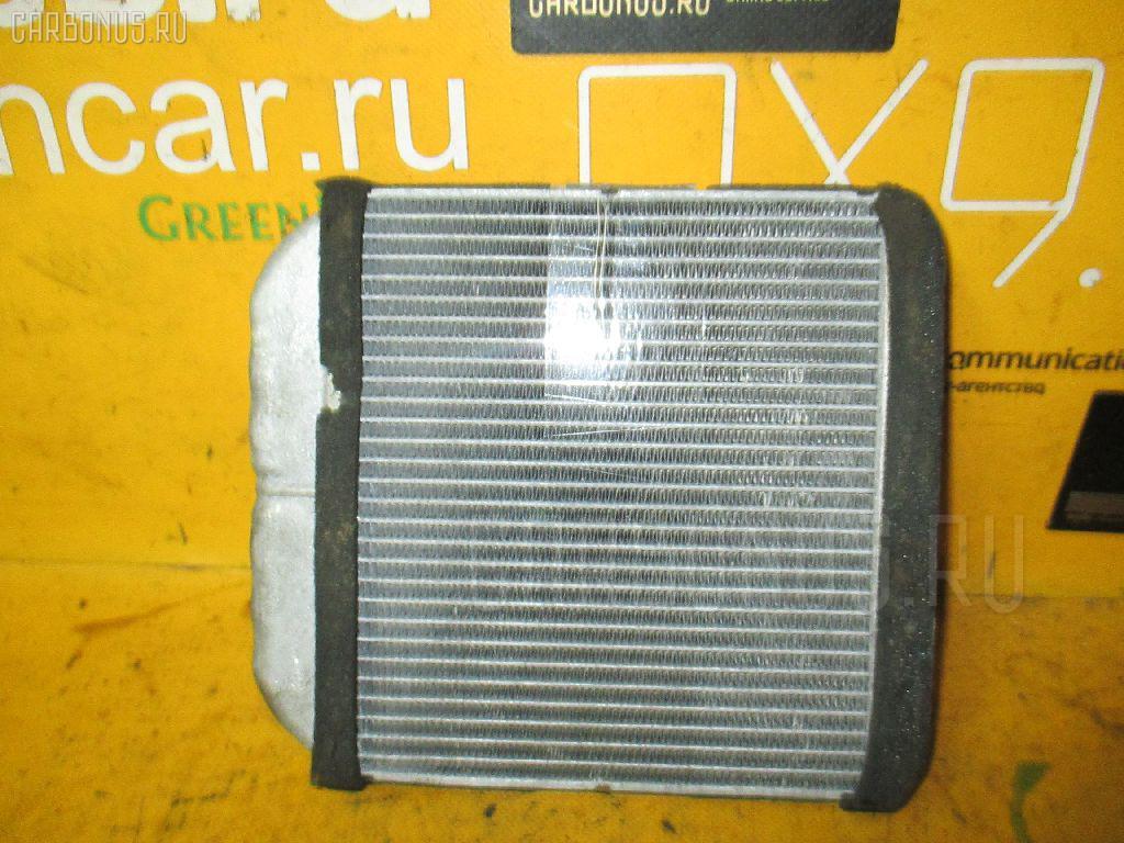 Радиатор печки HONDA LEGEND KA9 C35A Фото 2