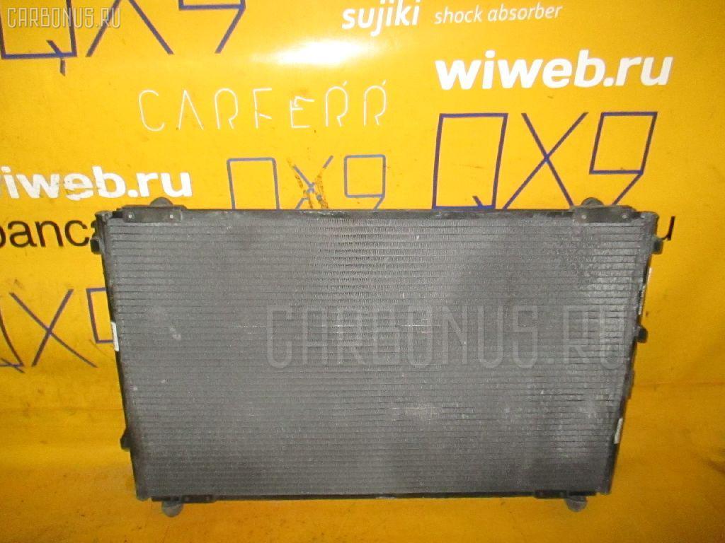 Радиатор кондиционера HONDA LEGEND KA9 C35A. Фото 6