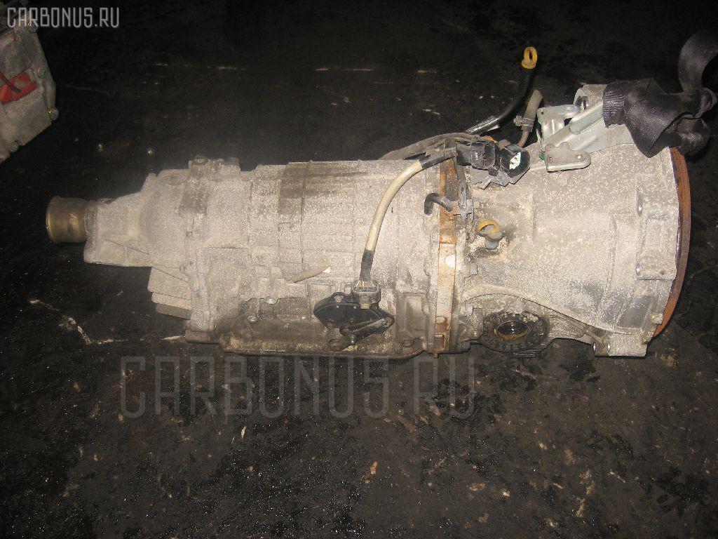 КПП автоматическая SUBARU FORESTER SF9 EJ254. Фото 1