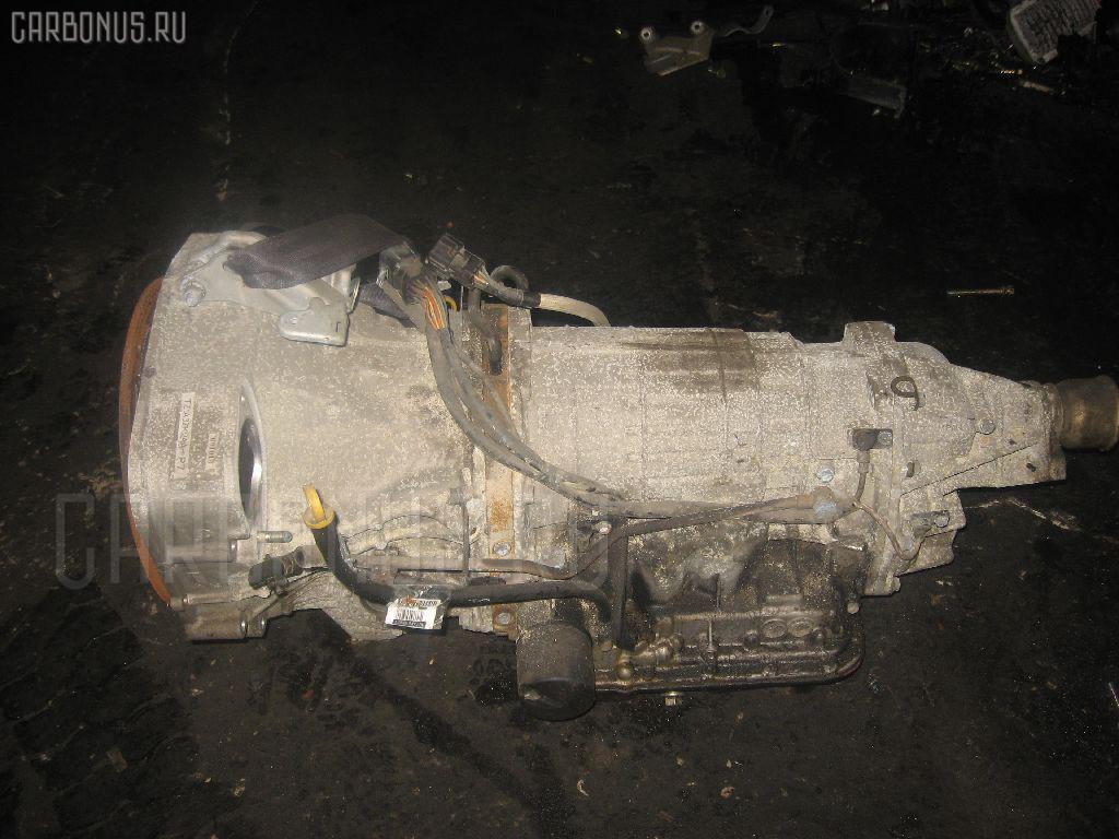 КПП автоматическая SUBARU FORESTER SF9 EJ254. Фото 3