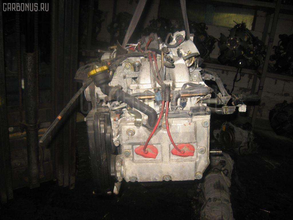 Двигатель SUBARU FORESTER SF9 EJ254. Фото 10