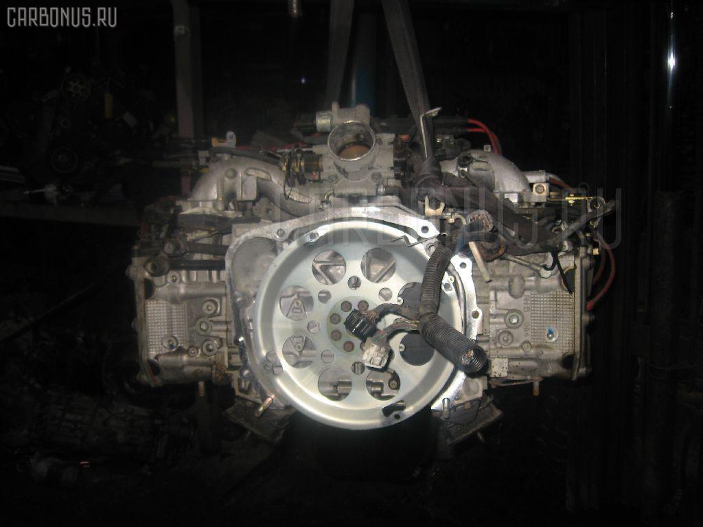 Двигатель SUBARU FORESTER SF9 EJ254. Фото 11