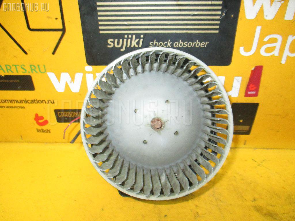 Мотор печки SUBARU FORESTER SF9. Фото 5