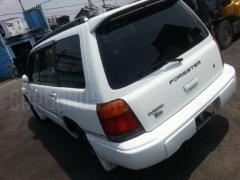 Планка задняя Subaru Forester SF9 Фото 6