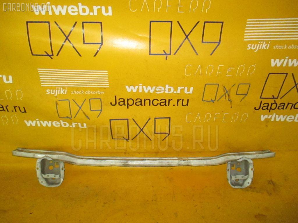 Жесткость бампера Subaru Forester SF9 Фото 1