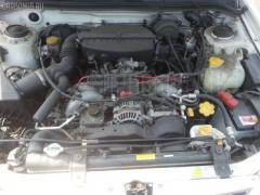 Жесткость бампера Subaru Forester SF9 Фото 3