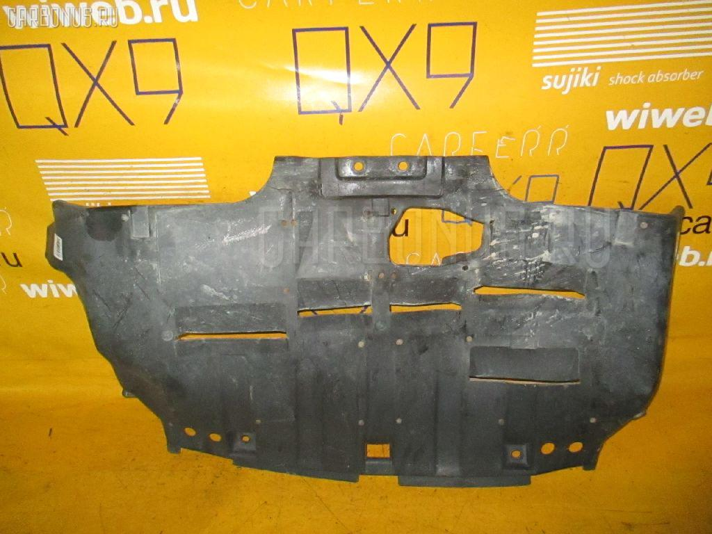 Защита двигателя SUBARU FORESTER SF9 EJ25. Фото 3