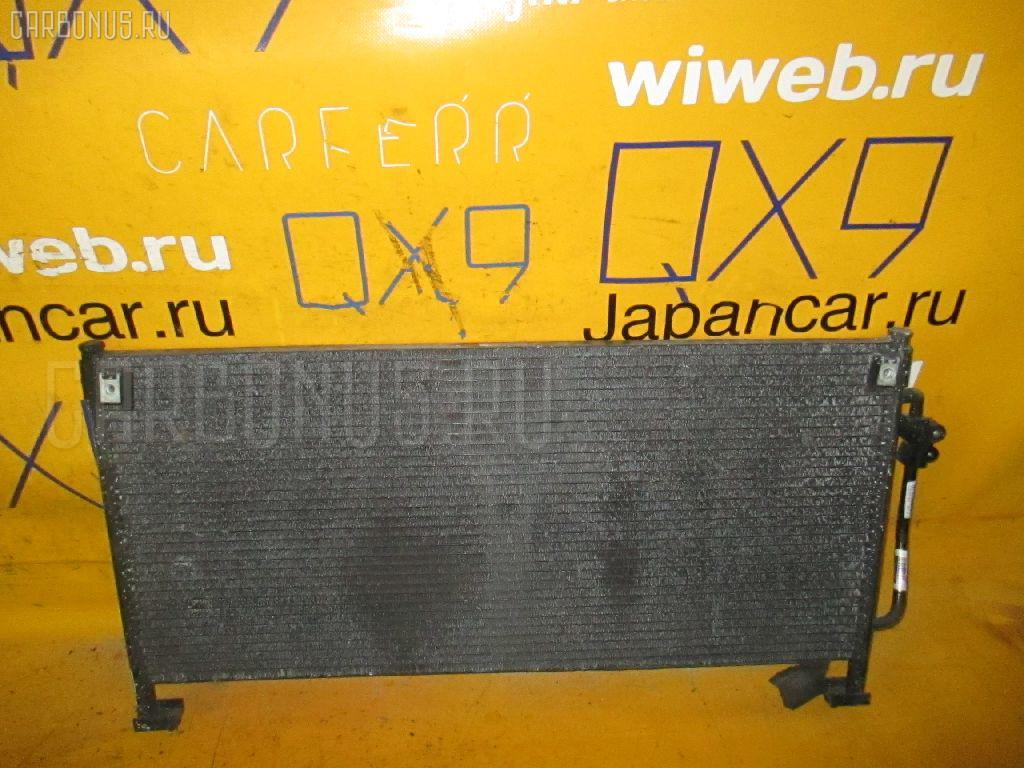 Радиатор кондиционера SUBARU FORESTER SF9 EJ25. Фото 4