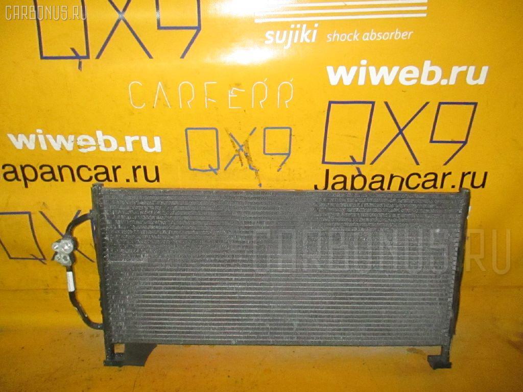 Радиатор кондиционера SUBARU FORESTER SF9 EJ25. Фото 5