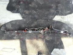 Рулевая рейка MITSUBISHI DIAMANTE WAGON F36W 6G72 Фото 3