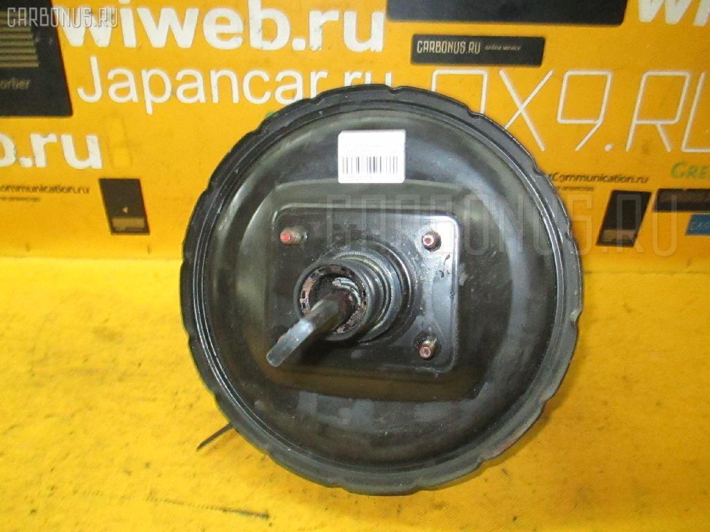 Главный тормозной цилиндр MITSUBISHI DIAMANTE WAGON F36W 6G72 Фото 1