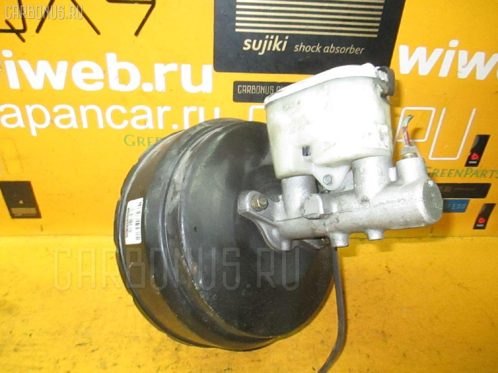 Главный тормозной цилиндр MITSUBISHI DIAMANTE WAGON F36W 6G72 Фото 3