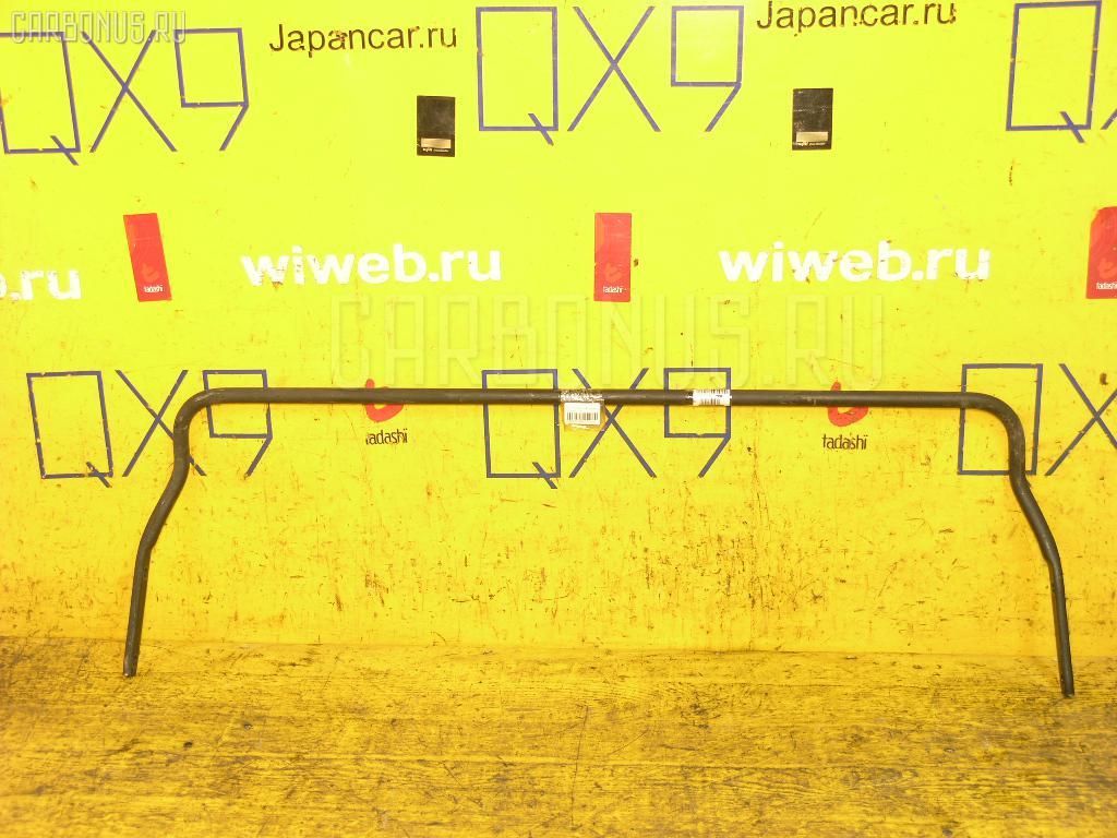 Стабилизатор MITSUBISHI DIAMANTE WAGON F36W Фото 1