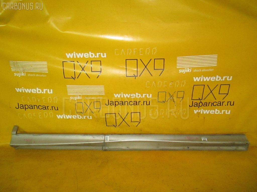 Порог кузова пластиковый ( обвес ) Mitsubishi Diamante wagon F36W Фото 1