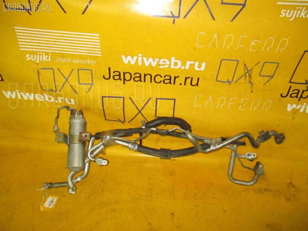 Шланг кондиционера Mitsubishi Diamante wagon F36W 6G72 Фото 1