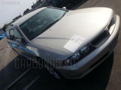 Шланг кондиционера Mitsubishi Diamante wagon F36W 6G72 Фото 4
