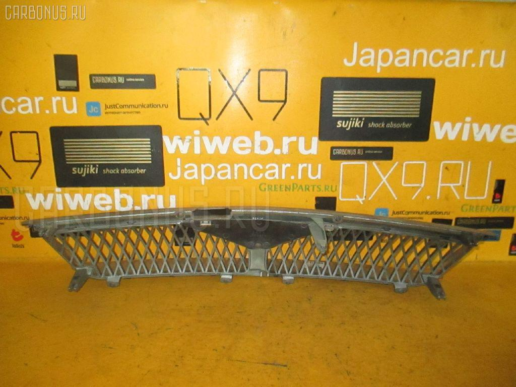 Решетка радиатора MITSUBISHI DIAMANTE WAGON F36W. Фото 5