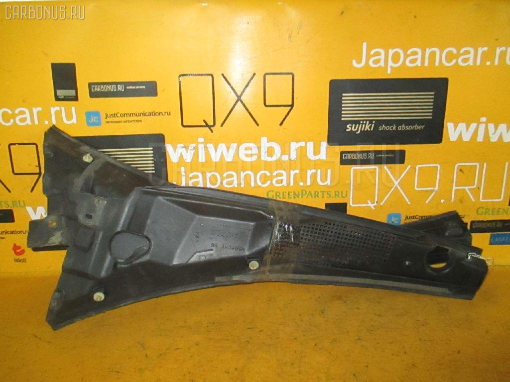 Решетка под лобовое стекло MITSUBISHI DIAMANTE WAGON F36W Фото 2