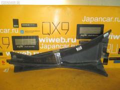 Решетка под лобовое стекло MITSUBISHI DIAMANTE WAGON F36W Фото 1