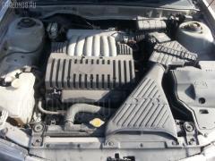 Радиатор кондиционера Mitsubishi Diamante wagon F36W 6G72 Фото 4