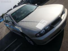 Радиатор кондиционера Mitsubishi Diamante wagon F36W 6G72 Фото 5