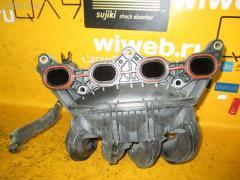 Коллектор впускной TOYOTA VITZ SCP90 2SZ-FE Фото 2