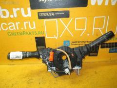 Переключатель поворотов Toyota Vitz SCP90 Фото 1