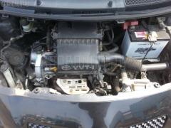 Блок управления климатконтроля Toyota Vitz SCP90 2SZ-FE Фото 4