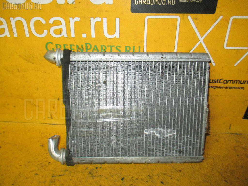 Радиатор печки TOYOTA VITZ SCP90 2SZ-FE. Фото 1
