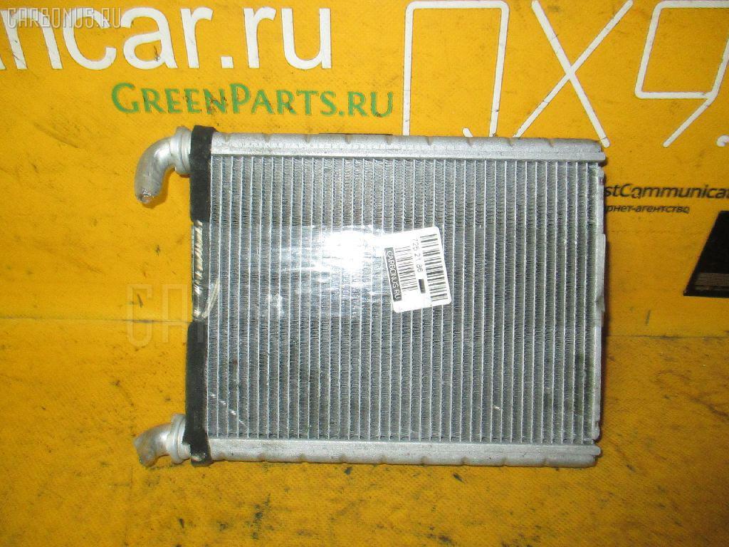 Радиатор печки TOYOTA VITZ SCP90 2SZ-FE. Фото 2