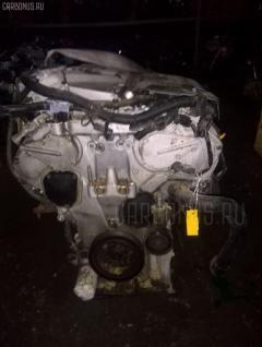 Двигатель NISSAN CEFIRO PA33 VQ25DD Фото 2