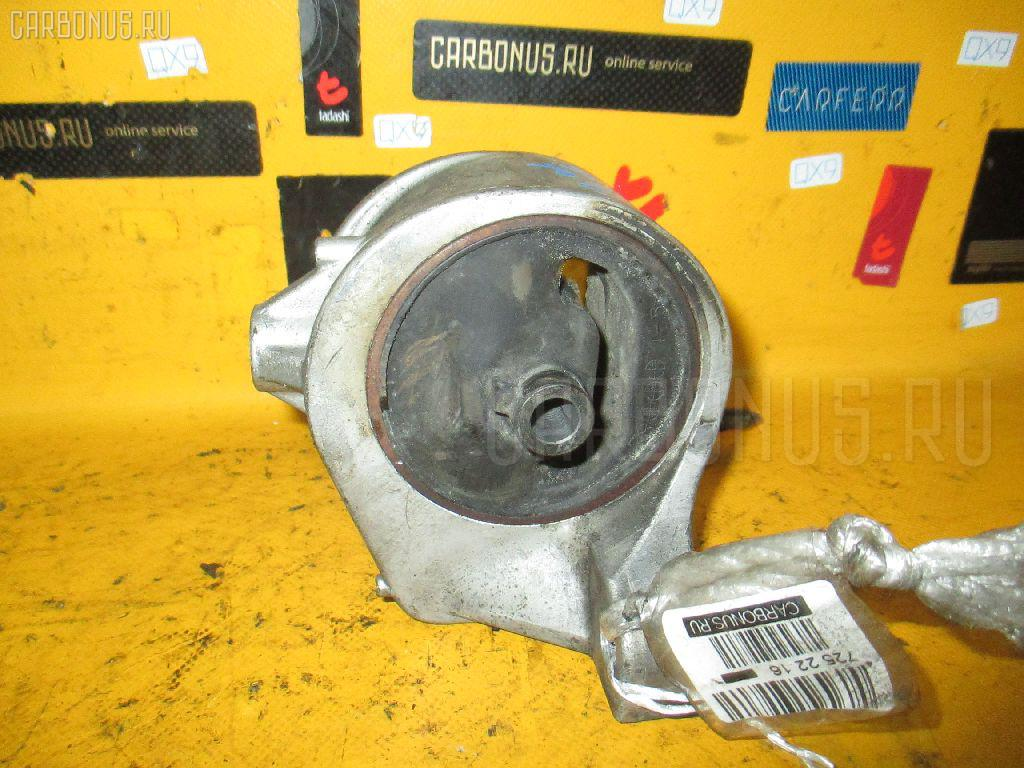 Подушка двигателя NISSAN CEFIRO PA33 VQ25DD. Фото 4
