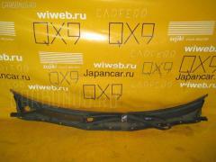 Решетка под лобовое стекло NISSAN CEFIRO PA33 Фото 1