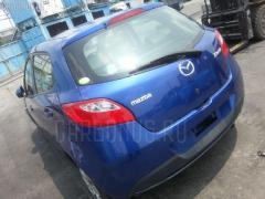 Стабилизатор Mazda Demio DE3FS Фото 5