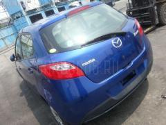 Переключатель поворотов Mazda Demio DE3FS Фото 6