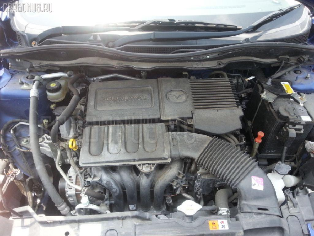 Мотор привода дворников MAZDA DEMIO DE3FS Фото 4