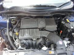Радиатор печки Mazda Demio DE3FS ZJVE Фото 4