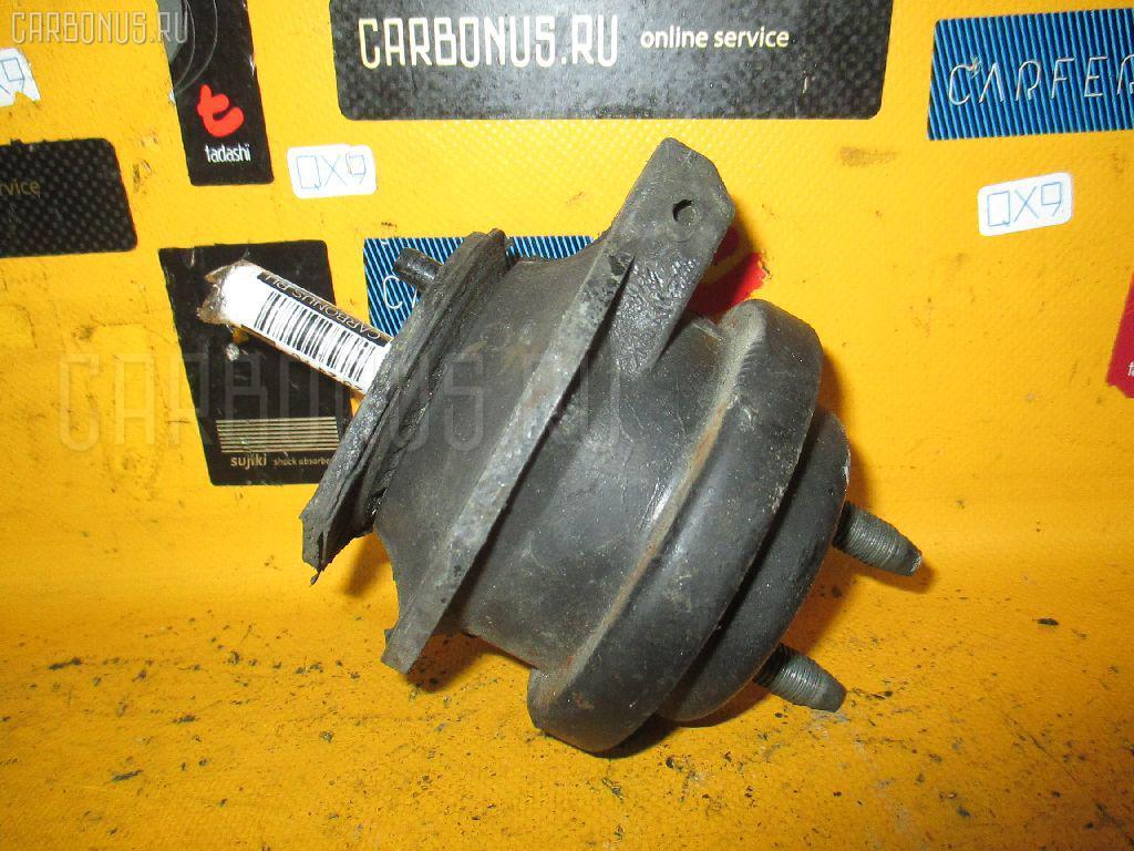 Подушка двигателя TOYOTA CROWN JZS155 2JZ-GE. Фото 7