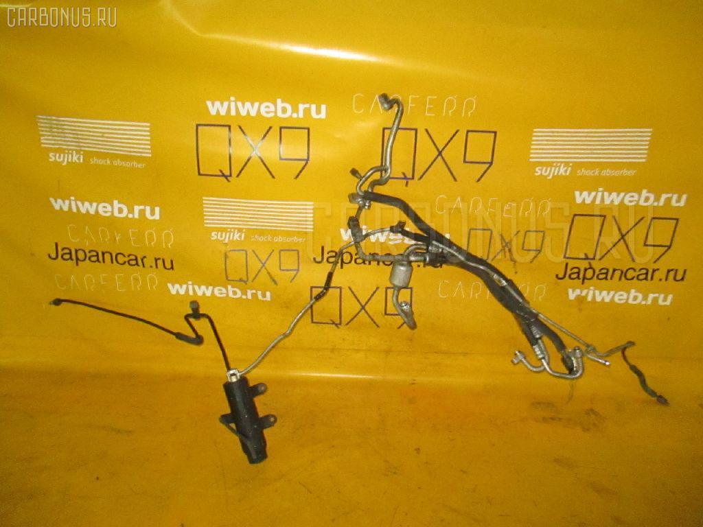 Шланг кондиционера TOYOTA CROWN JZS155 2JZ-GE. Фото 4