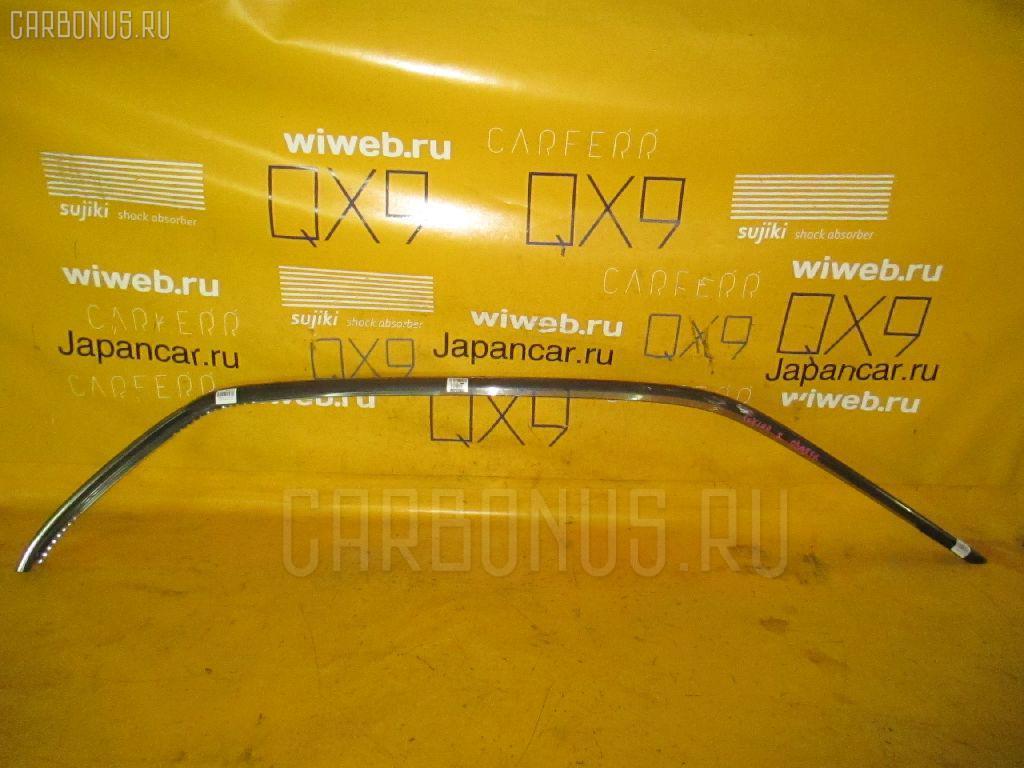 Ветровик TOYOTA CHASER GX100. Фото 1