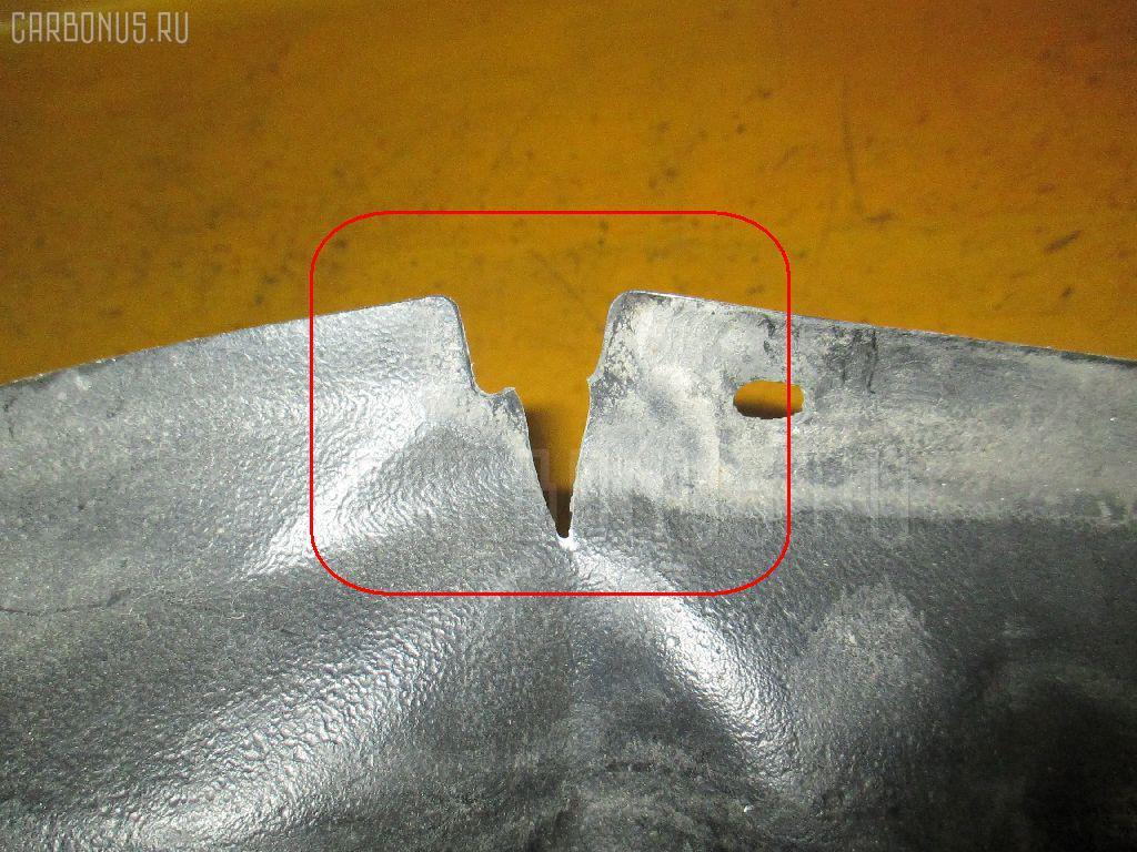 Подкрылок TOYOTA CHASER GX100 1G-FE. Фото 2