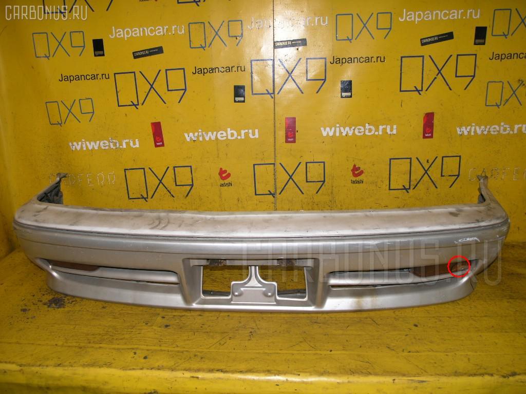 Бампер TOYOTA MARK II JZX81. Фото 1