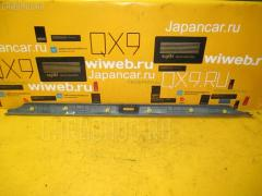 Обшивка багажника TOYOTA MARK II JZX81 Фото 2