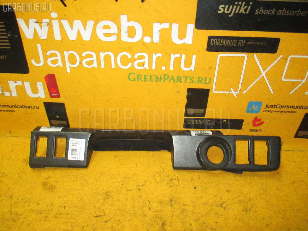 Панель приборов Toyota Mark ii JZX81 Фото 1